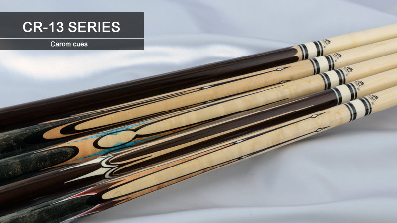 Mezz Cues: High Quality High Performance Cues, Shafts and Gear