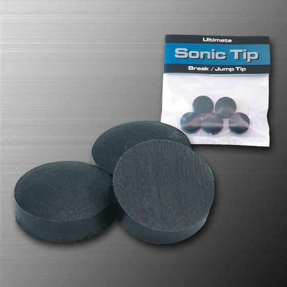Sonic Tip|Tips & Tip Plate|Cue Accessories|アクセサリー